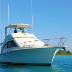"42"" fishing boat santo domingo"