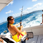 Santo domingo deep sea fishing Juan Dolio