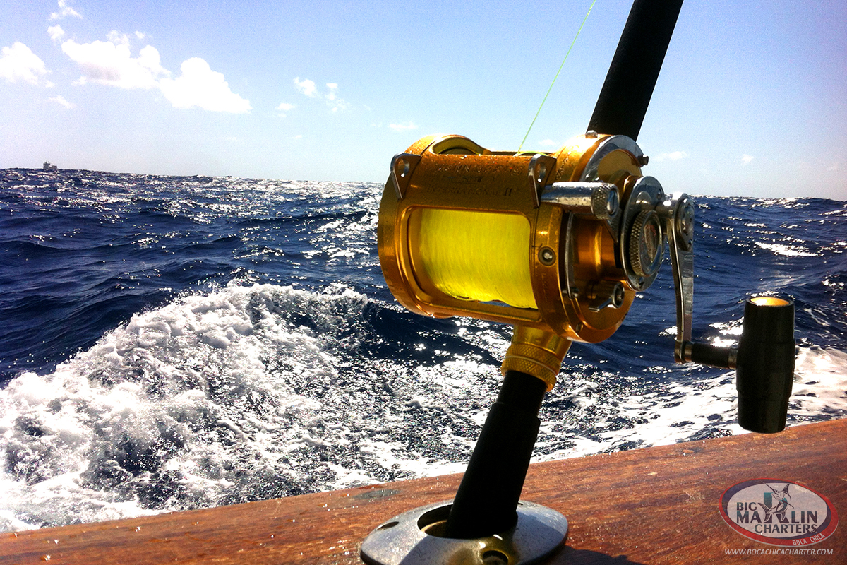 Penn deep sea fishing reels for Deep sea fishing rods and reels for sale